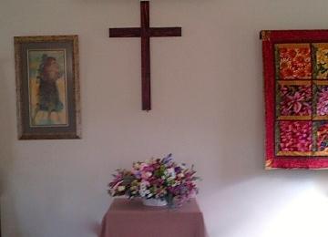Oakleigh's Chapel in Prestbury