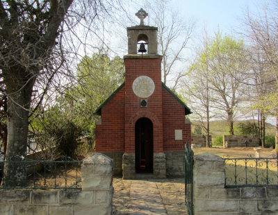 The Little Church
